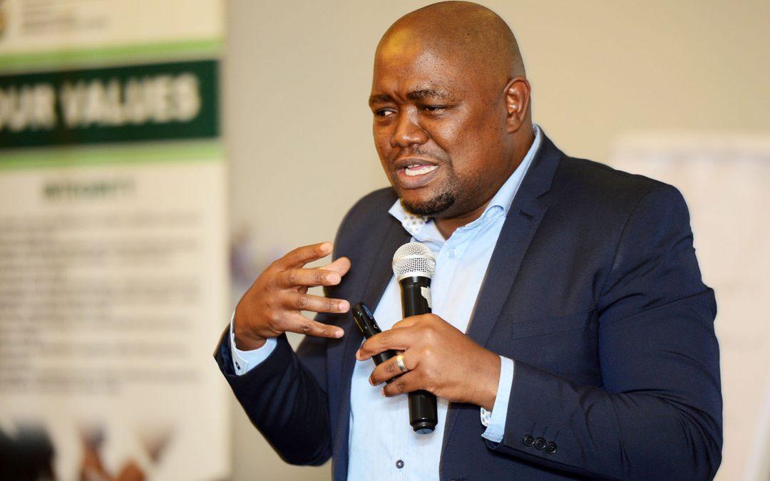 Department of Environmental Affairs Leadership Development Programme